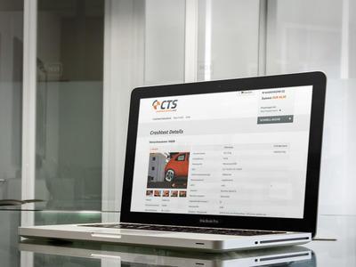 Datenbank | CTS | crashtest-service.com | Crashtests und ...